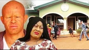 Video: Sacrifice The Albino 1 - Latest 2018 Nigeria Nollywood  Movie
